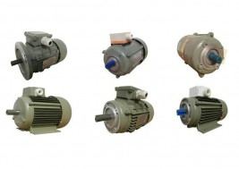 YS系列三相异步电机
